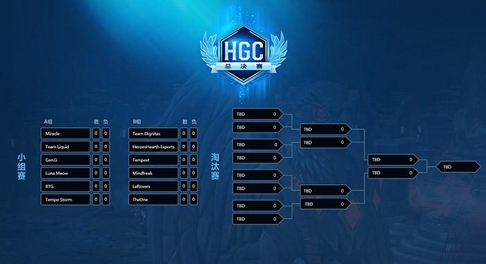 《星际争霸2》WCS2018暴雪嘉年华总决赛观赛指南